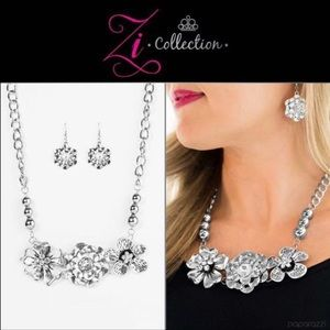 Zi collection pieces